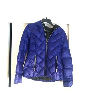 Guess Puffer Down Jacket size M